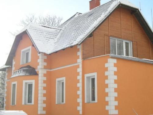 Foto - Alloggiamento in Vejprty - Vila Slunečnice