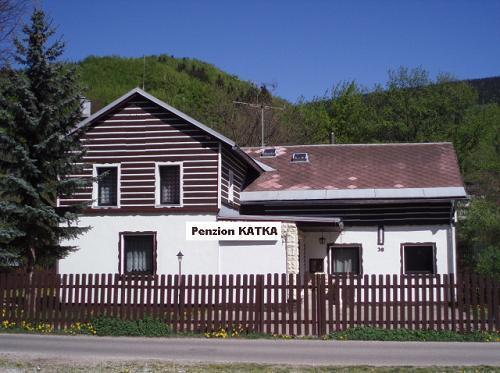 Foto - Alloggiamento in Horní Maršov - Penzion KATKA - alloggio e ristorante