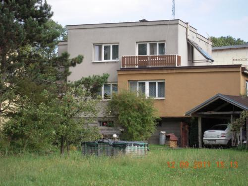 Foto - Alloggiamento in Petřvald - Ubytování Mošnov - Ručkovi