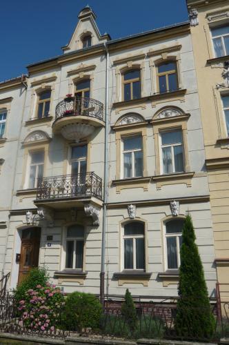 Foto - Alloggiamento in Teplice - Appartamenti Hortensia Teplice