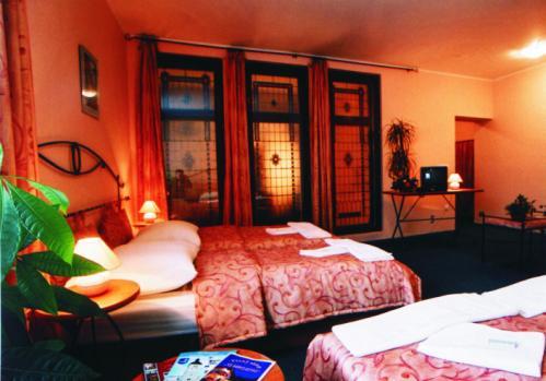 Foto - Alloggiamento in Kyjov - Hotel Club Kyjov