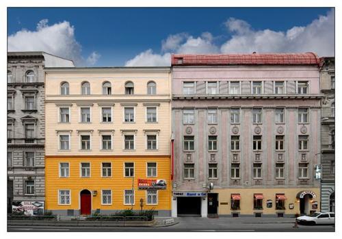 Foto - Alloggiamento in Praha - ABE Hotel