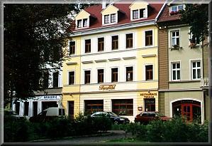 Foto - Alloggiamento in TEPLICE - HOTEL THERMAL