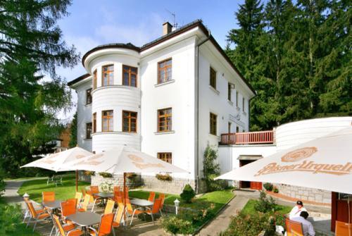 Foto - Alloggiamento in Špindlerův Mlýn - Hotel Bedřiška