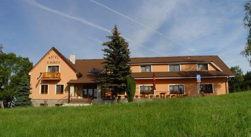 Foto - Alloggiamento in Liptál - Hotel Sirákov