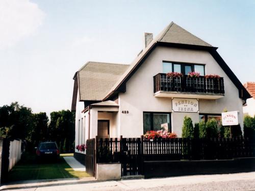 Foto - Alloggiamento in Unhošť - Pension Irena