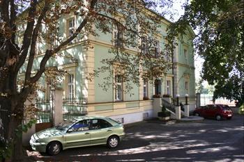 Foto - Alloggiamento in Praha - Pension U sv. Kryštofa