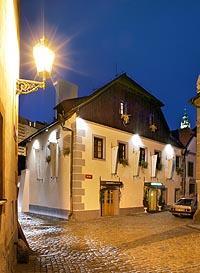 Foto - Alloggiamento in Český Krumlov - Hotel Barbora