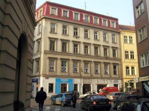 Foto - Alloggiamento in Praha - Travellers