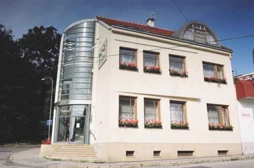 Foto - Alloggiamento in Brno - Hotel A Podlesí