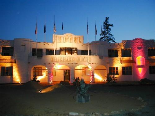 Foto - Alloggiamento in Zvole nad Pernštejnem - Hotel COLORADO GRAND - Westernové městečko Šiklův mlýn