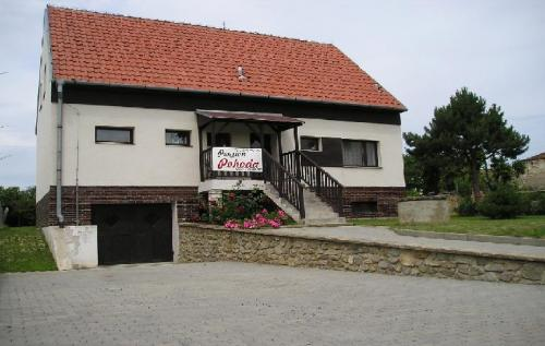 Foto - Alloggiamento in Šatov - penzion Pohoda