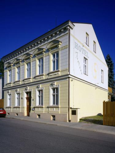 Foto - Alloggiamento in Svitavy - Pension Fontána Svitavy