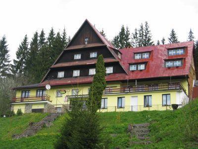 Foto - Alloggiamento in Staré Hamry  - Hotel Ostravačka